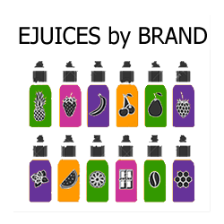 Ejuice by Brand